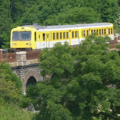 Train Gentiane Express