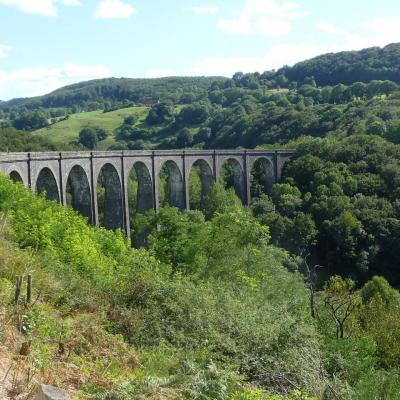 Viaduc de Barajol