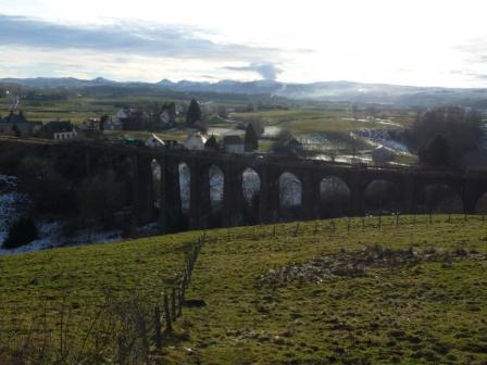 Viaduc de Lugarde