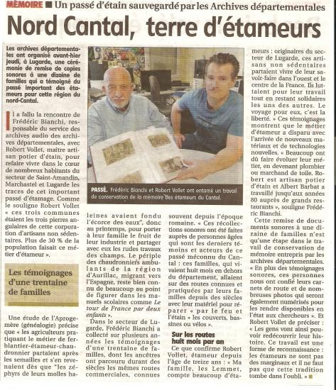 Article etameurs