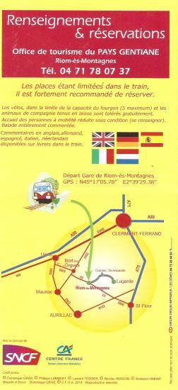 Gentiane Express 3