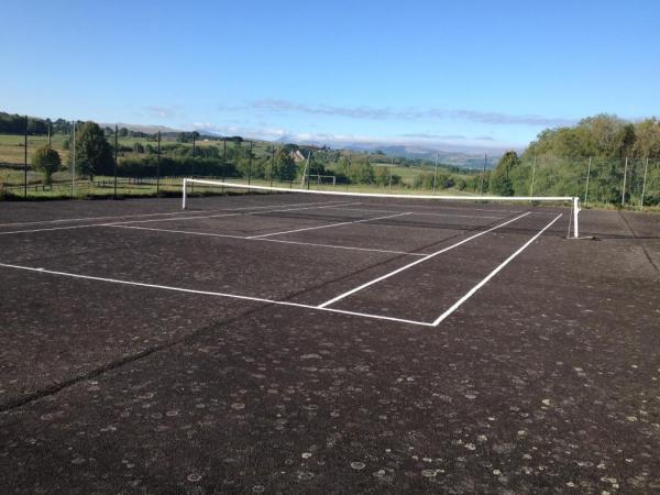 Tennis lugarde